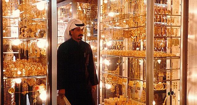Das erste Gold kaufen