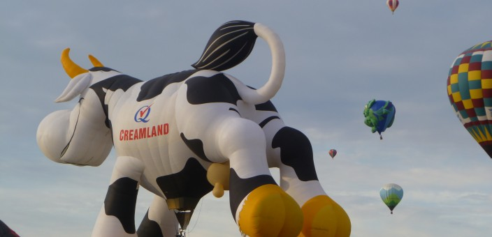 Dividendenstrategie – Wie lange lassen sich Kühe melken?