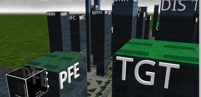 Das Depot der Zukunft – Virtuelle Realität für die FinTech-Branche