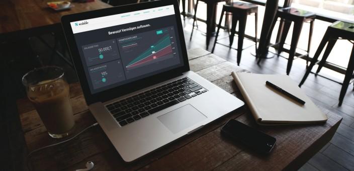 FinTech-Vorstellung: Scalable.Capital – Erfahrung und Kritik