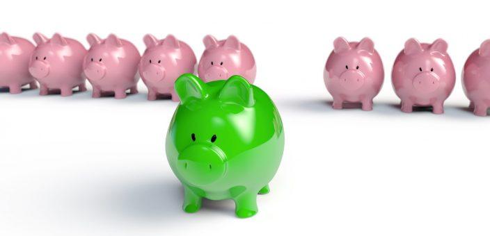 Vergleich unserer Depotbanken 2017 – comdirect, Consorsbank und Weitere
