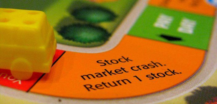 Put Optionen: Warum sich die Spekulation auf fallende Kurse selten lohnt