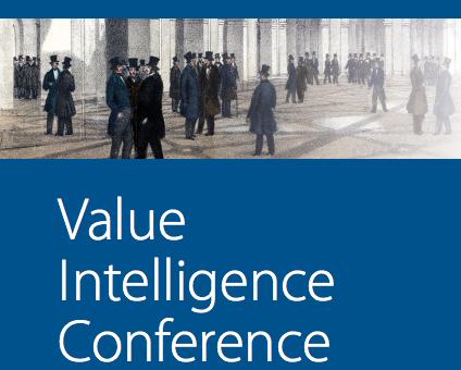 Bericht von der 12. Value Intelligence Conference in München