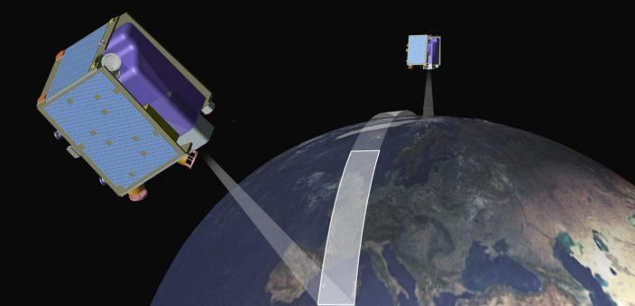 Data Mining aus dem Weltall – Satelliten-basiertes Research für Investoren