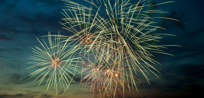 Schäden durch Silvester-Feuerwerk: Welche Versicherung zahlt?