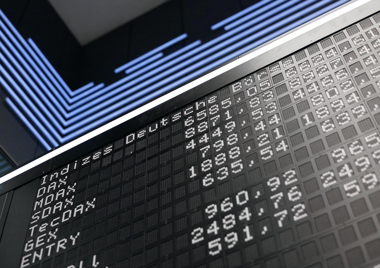 Deutsche Börse AG'