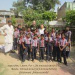 Gastbeitrag: Patenschaft Badi Asha School – (M)eine Geschichte