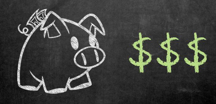 Hurra, Hurra, die Finanz-Ziele sind wieder da!