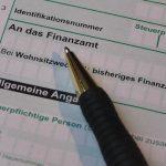Kickbacks und das Finanzamt