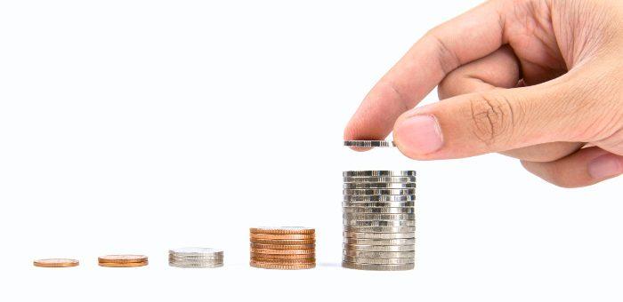 Schritt für Schritt zum passiven Einkommen