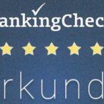 Bester Finanzmanager 2019: Nutzer wählen Rentablo auf Platz 1