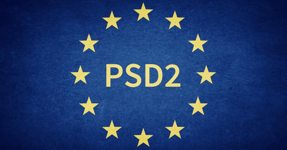 PSD2 Zahlungsdienstleister