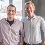 Interview mit den Rentablo Gründern