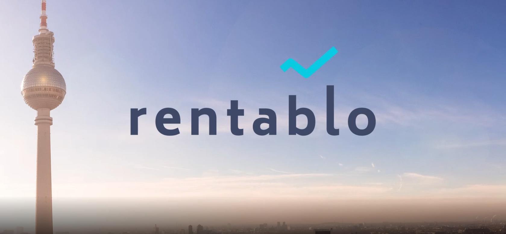 Rentablo startet Crowdfunding