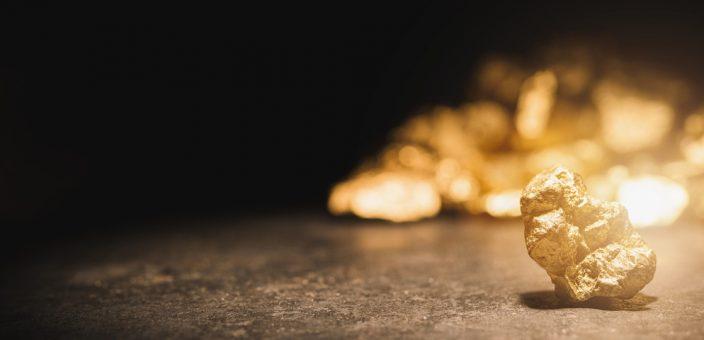 Gold und Goldminen: Rendite in schwierigen Zeiten