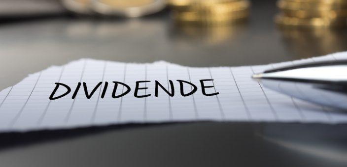 Vermögensaufbau mit Dividenden: diese Fehler sollten Anleger vermeiden