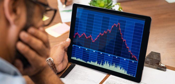 In Wachstumswerte investieren: achten Sie auf die Bewertung!