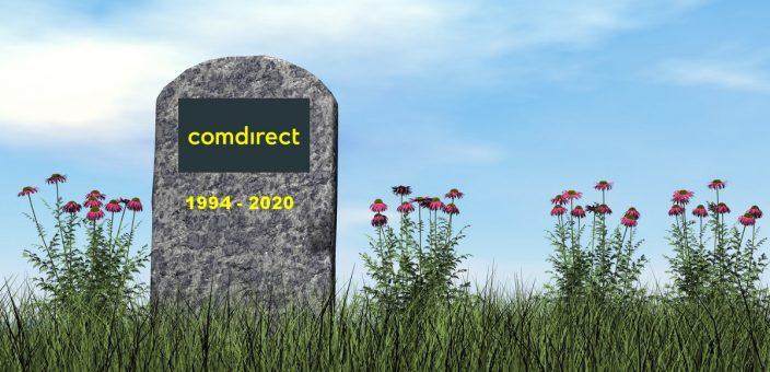 Comdirect verschwindet: Was ändert sich für Fondssparer, was wird aus dem Depot?