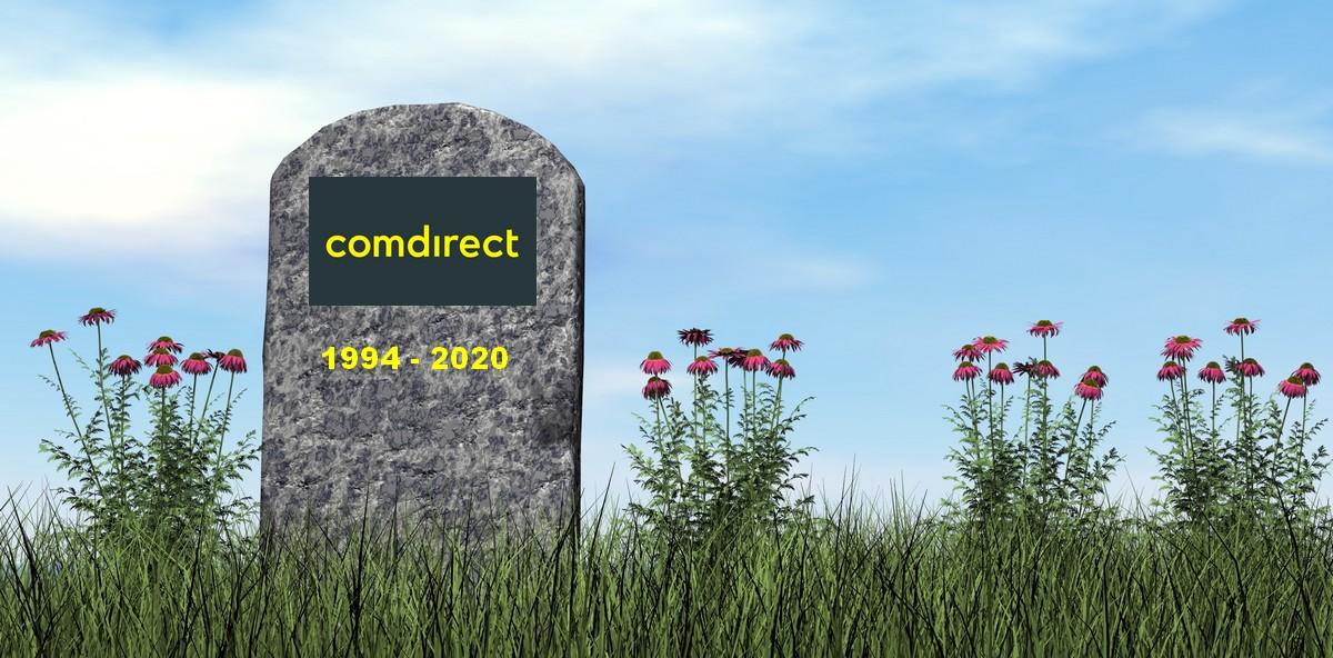 Wann wird ein Comdirect-Kunde zum Commerzbank-Kunden?