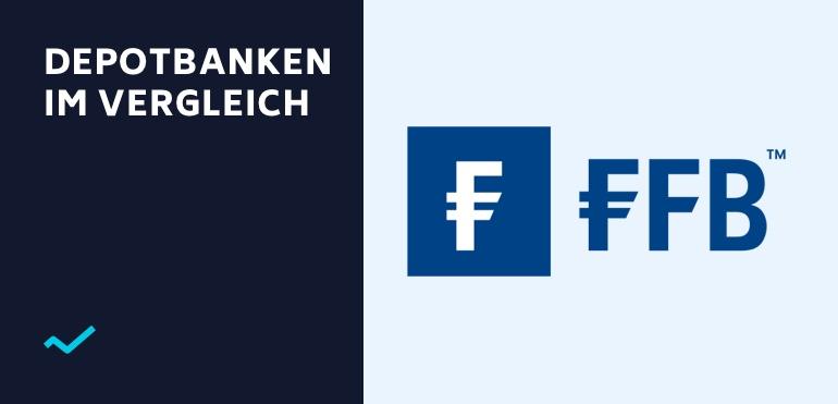 FFB Bank im Vergleich